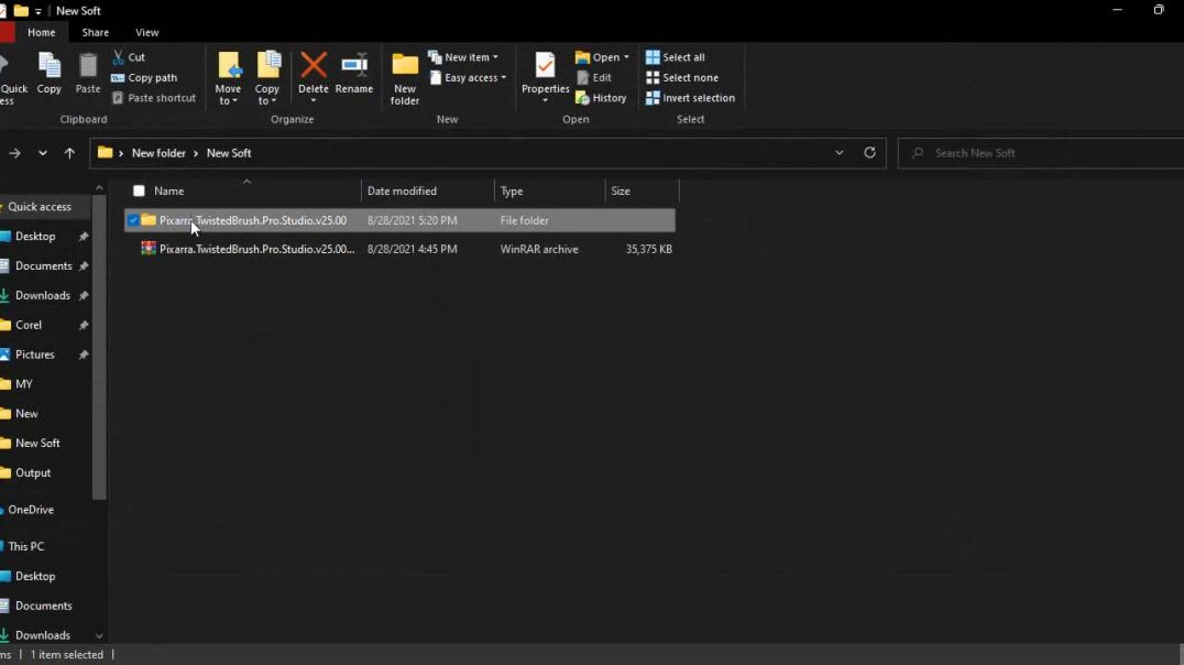 How To Install Pixarra TwistedBrush Pro Studio 25 Full Version