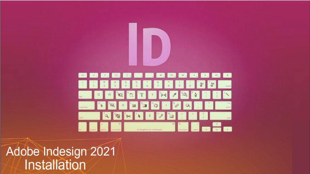 How To Install Adobe Indesign 2021 Full Version