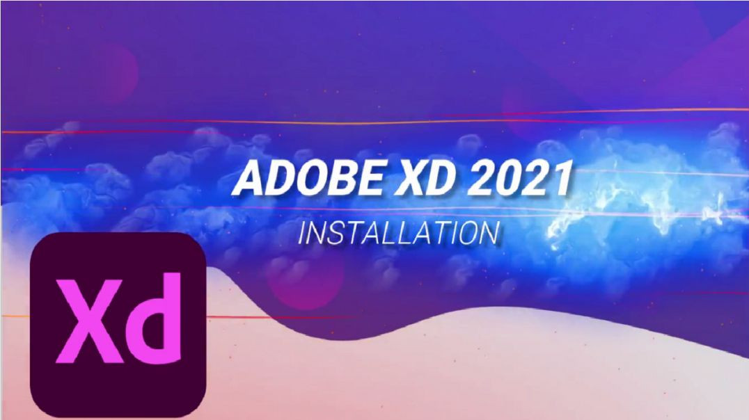 how to install & Download Adobe XD 2021