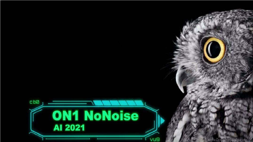 How To Install & Use NoNoise AI 2021 Full Version