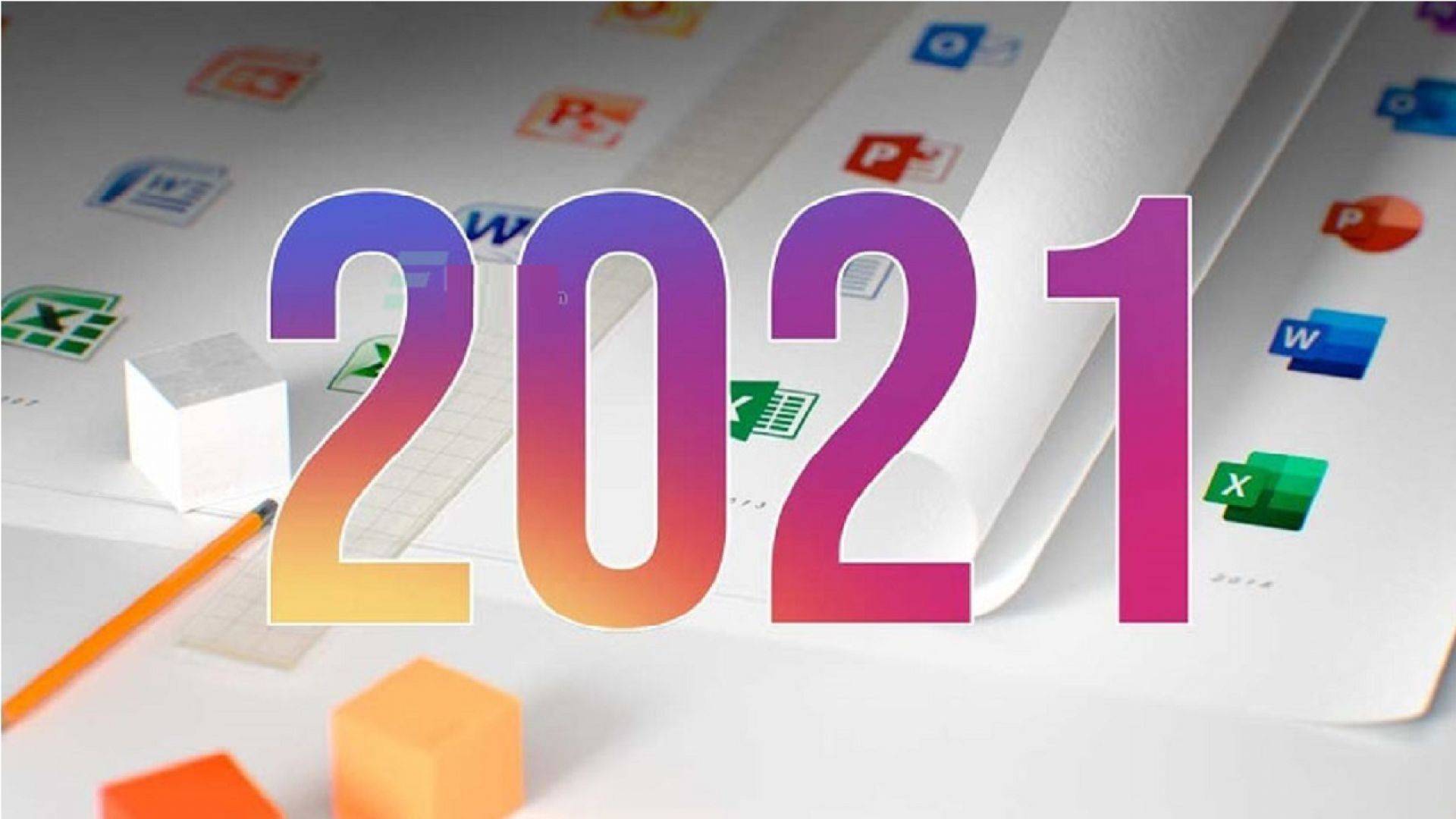 How To Install Microsoft Office 2021 Professional Plus Full Installation